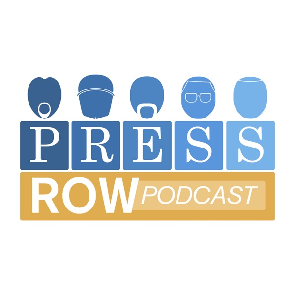 Press Row Podcast | Podbay