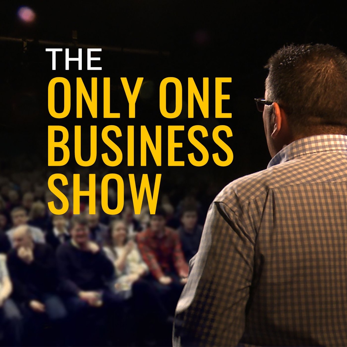 The Only One Business Show