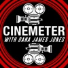 Cinemeter with Dana James Jones artwork