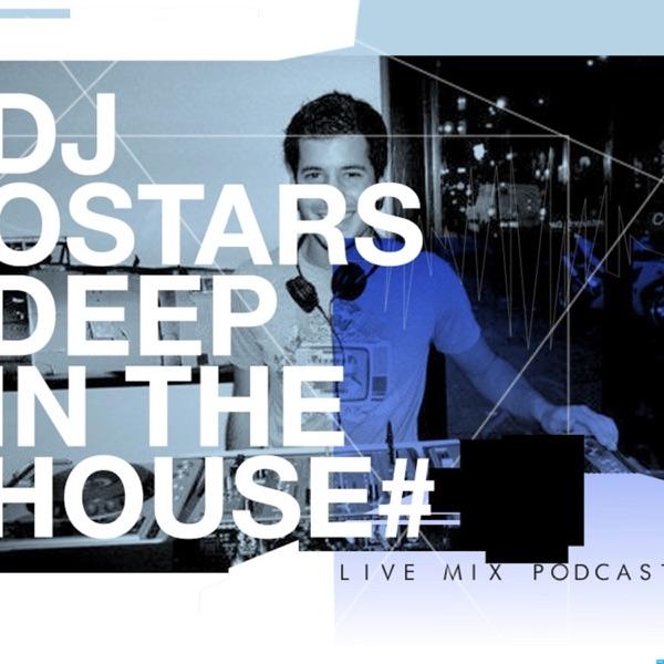 DJ Ostars Mix Live Podcast