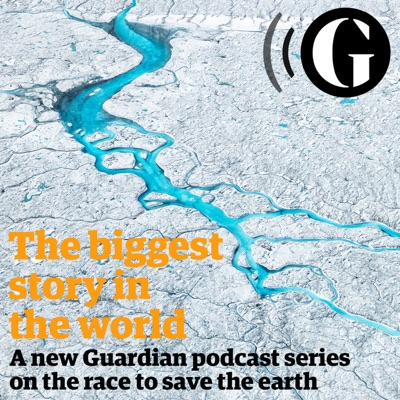The biggest story in the world:The Guardian