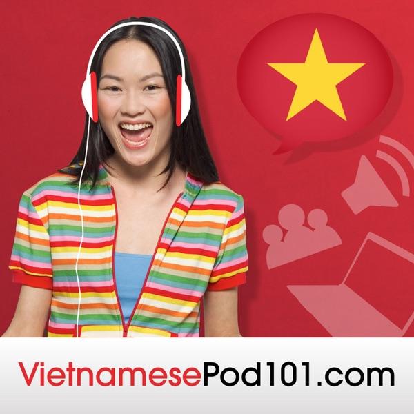 Learn Vietnamese | VietnamesePod101.com