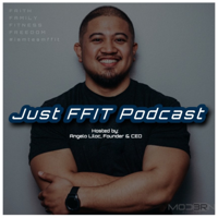 Just FFIT Podcast podcast