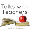 Talks with Teachers artwork