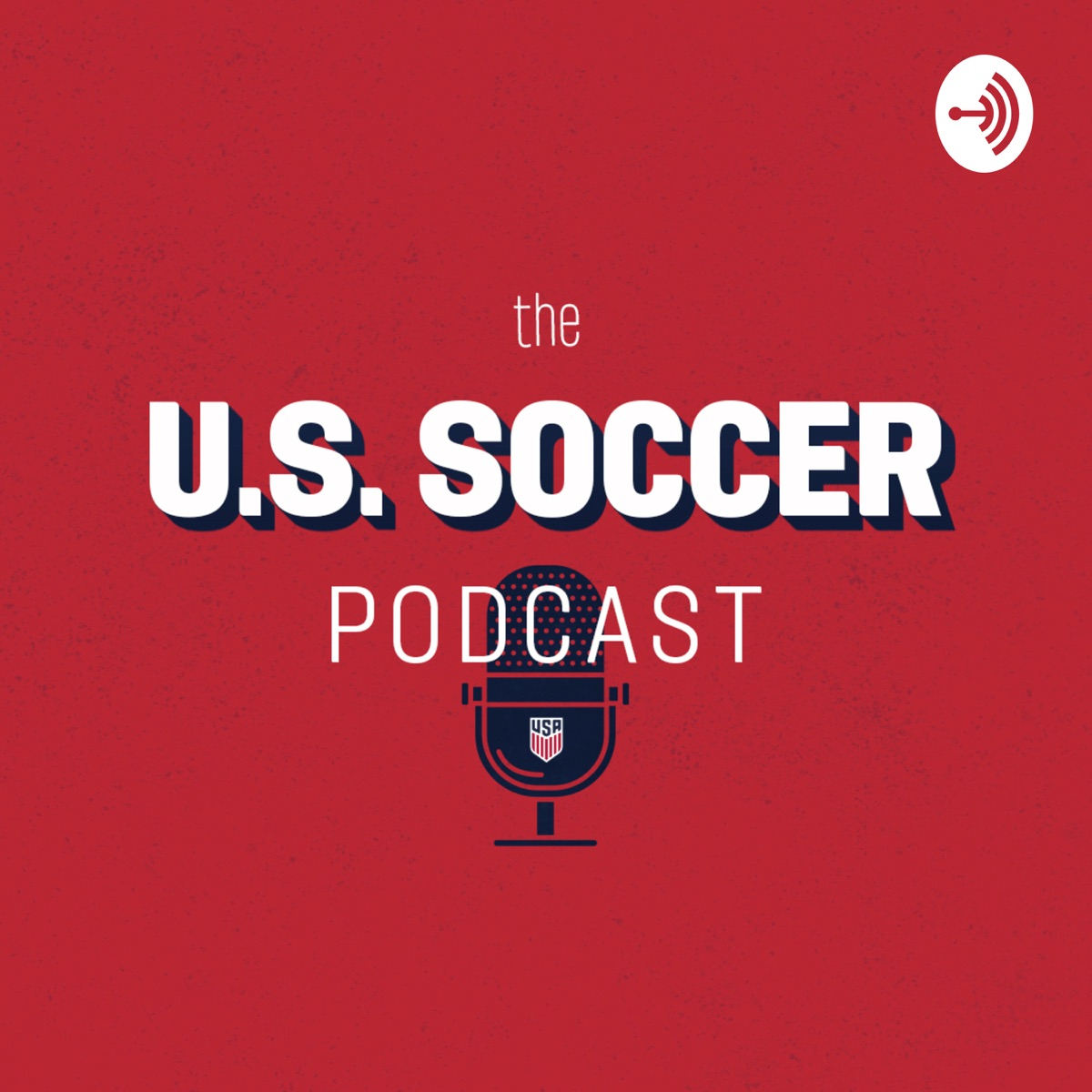 The U.S. Soccer Podcast