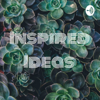 Inspired Ideas By Olive (1980meOliveTree) podcast