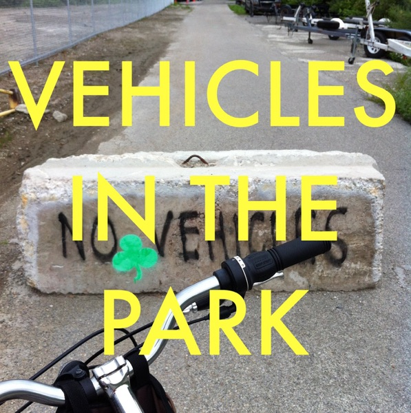 Vehicles in the Park