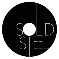 Solid Steel podcast