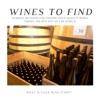 Wines To Find  artwork