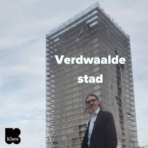 Podcast Verdwaalde stad