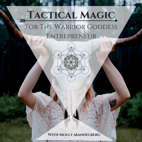 Tactical Magic Podcast