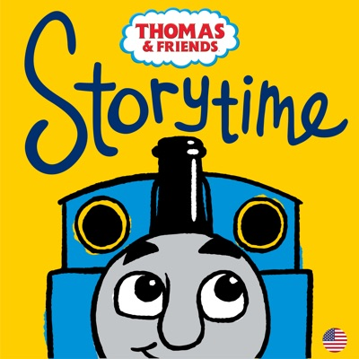 Thomas & Friends™ Storytime (US):Gullane (Thomas) Limited.