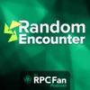 RPG Fan's Random Encounter artwork