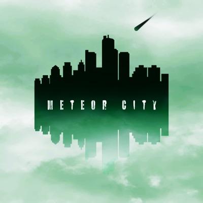 Meteor City:Wrightwood Studios