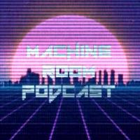 Machine Room Podcast podcast