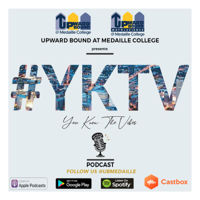 YKTV (You Know The Vibes) Podcast podcast