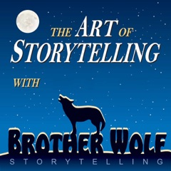 The Art of Storytelling with Brother Wolf