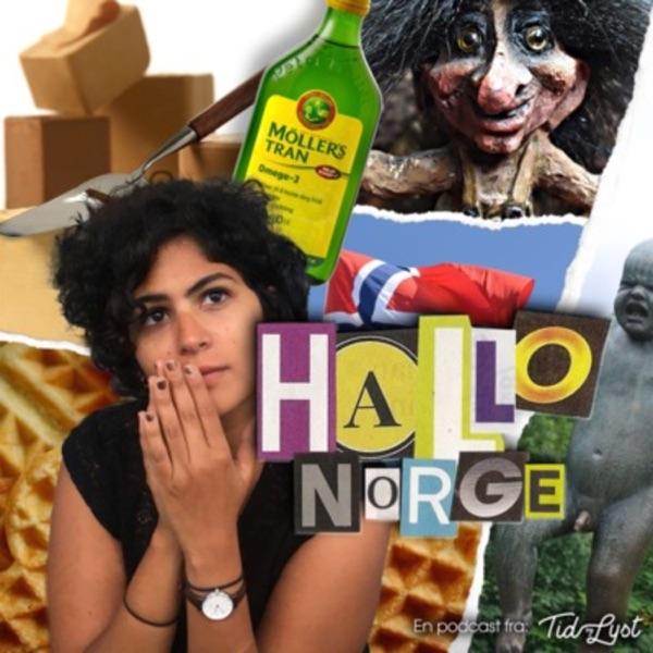Hallo Norge