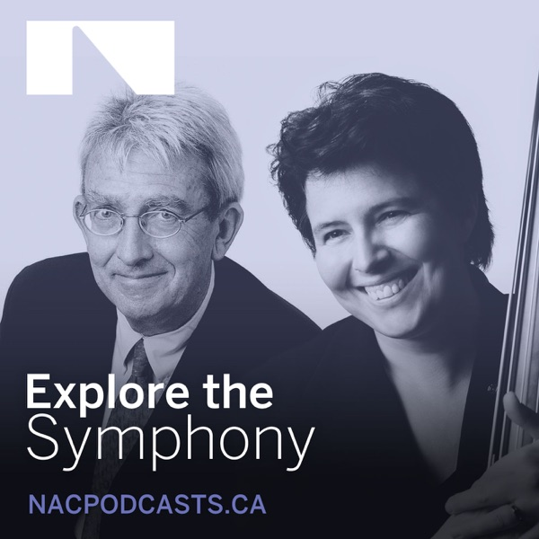 Explore the Symphony podcast show image