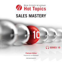 Real Estate SALES MASTERY podcast