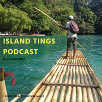 Chelan Thoughts & Island Tings podcast