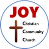 JOY Church artwork