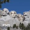 PMS: Politically Motivated Spiels artwork