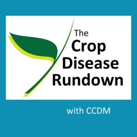Crop Disease Podcast on Apple Podcasts