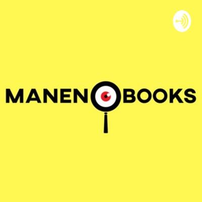 Podcast Maneno Books