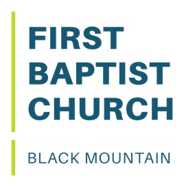 First Baptist Church of Black Mountain: Healing-Service on
