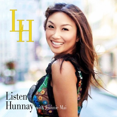 Listen Hunnay with Jeannie Mai:Studio71