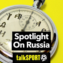 Spotlight On Russia on Apple Podcasts