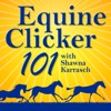 Equine Clicker 101 artwork