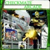 Checkmate Arcade Podcast artwork