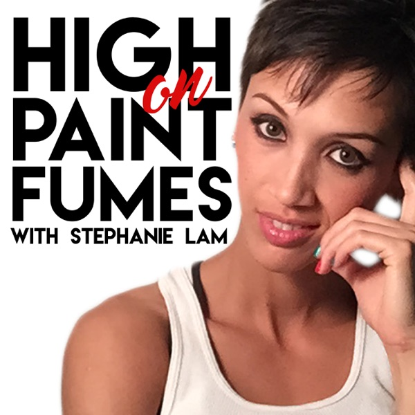 High On Paint Fumes