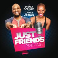 Zainab Johnson podcast