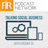 Talking Social Business podcast