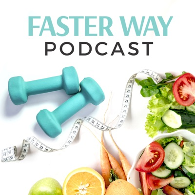 FASTer Way Podcast:FASTer Way to Fat Loss