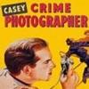 Casey, Crime Photographer artwork