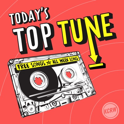 Today's Top Tune:KCRW