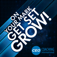 On Your Mark, Get Set, Grow! podcast