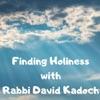 Finding Holiness artwork