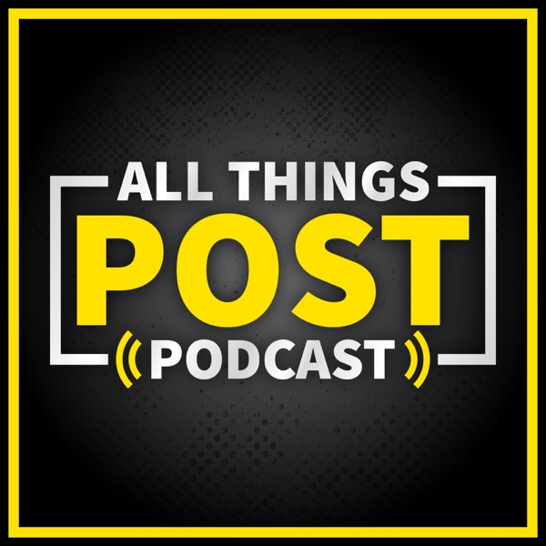 All Things Post image