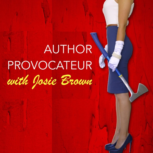 Welcome to Author Provocateur with Josie Brown