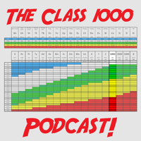 Class 1000: A Marvel Super Heroes Live RPG podcast