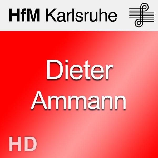 Dieter Ammann
