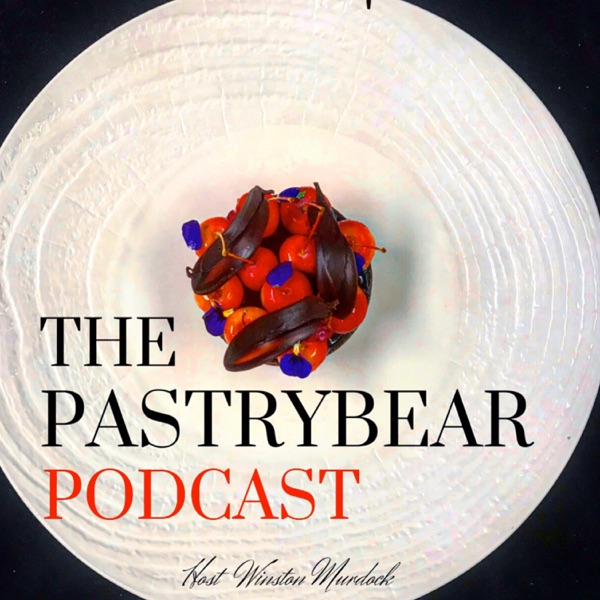 The Pastry Bear Podcast