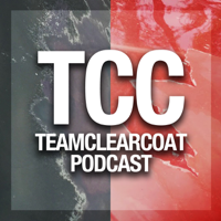 TeamClearCoat - An Automotive Enthusiast Podcast by Two Car Nerds podcast