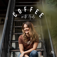 Coffee with Andi podcast