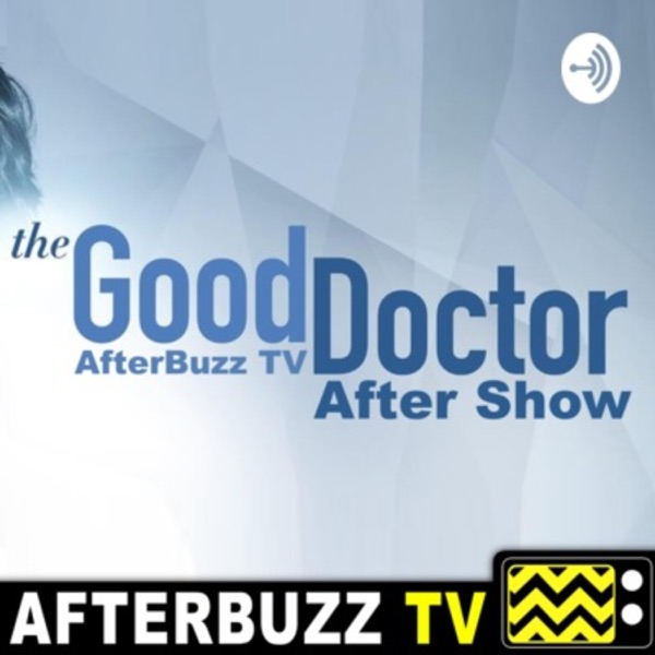 The Good Doctor Podcast image